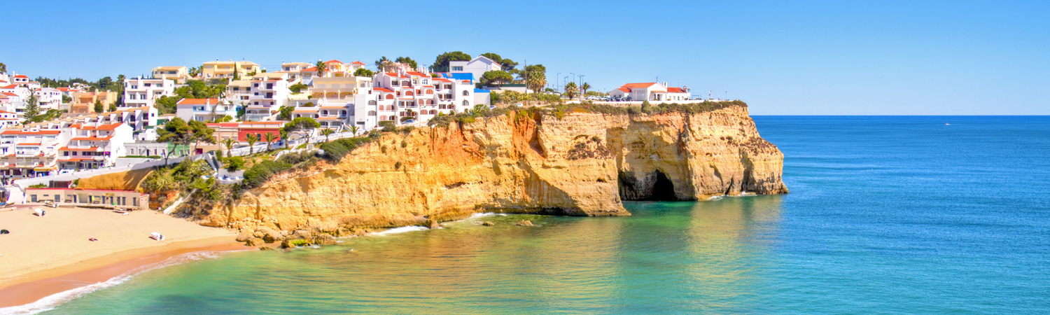 Portugal Getaways