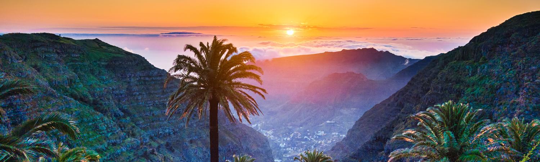 Canary Island SALE